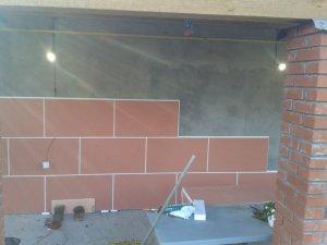 гибкий камень для отделки домов и коттеджей